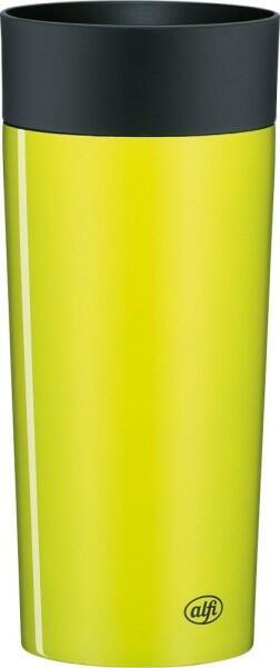 alfi Isolier-Trinkbecher isoMug Plus in apfelgrün