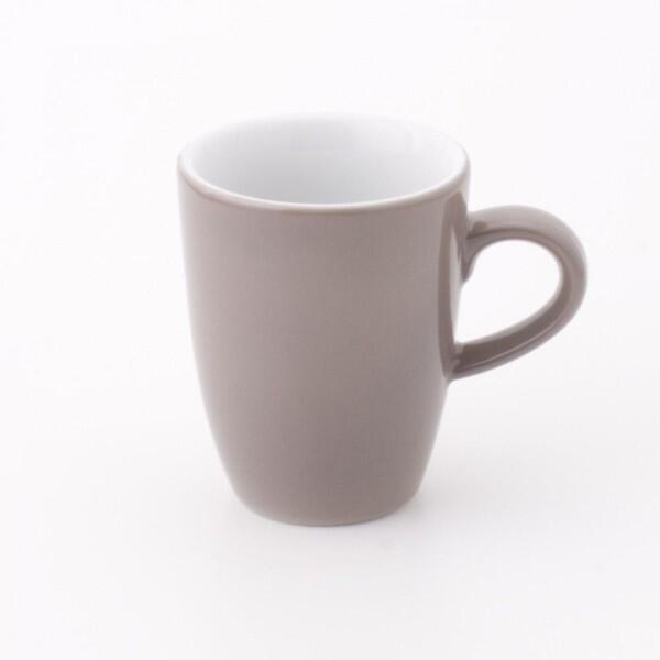 Kahla Pronto Espresso-Obertasse hoch 0,10 l in taupe