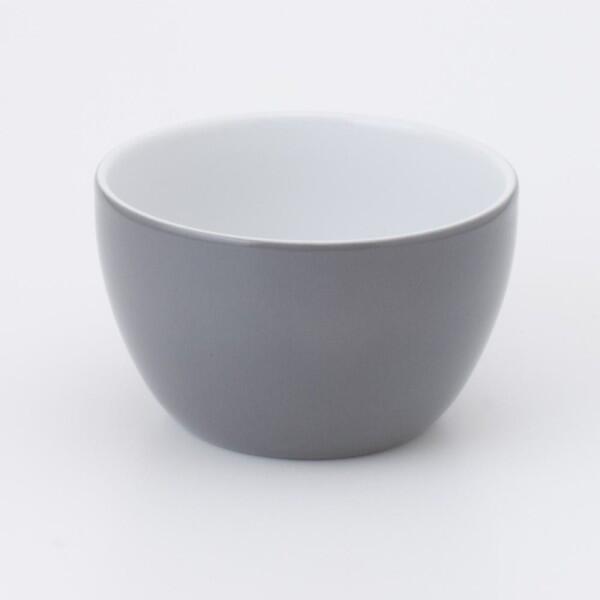 Kahla Pronto Zuckerschale 0,25 l in grau