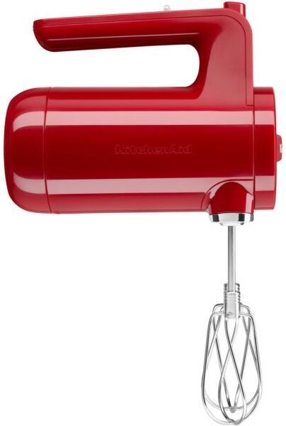 KitchenAid Kabelloses Handrührgerät rot