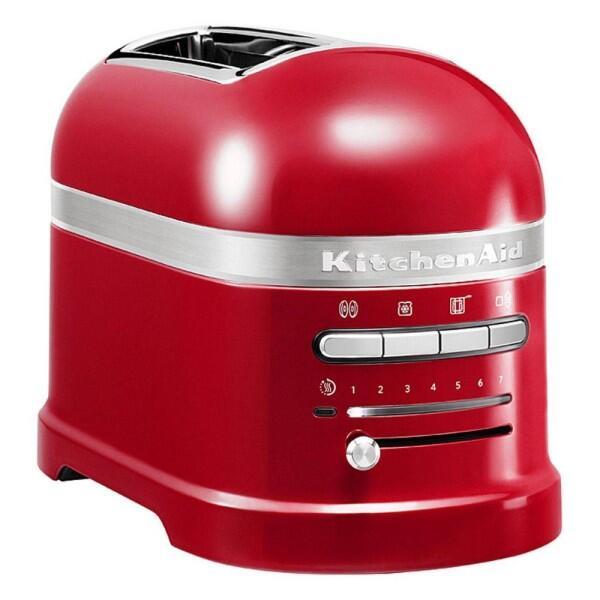 KitchenAid Toaster ARTISAN 2-Scheiben in empire red