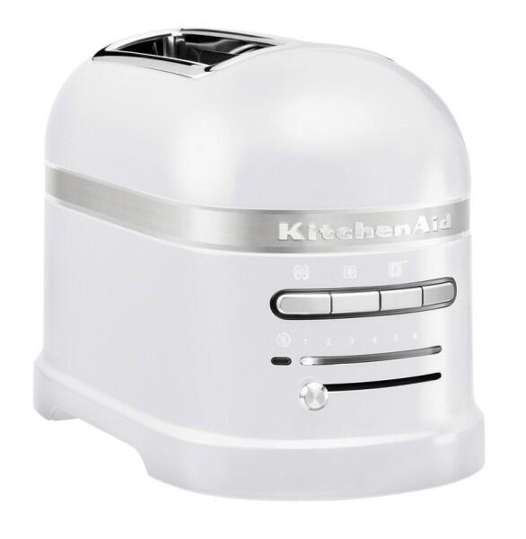 KitchenAid Toaster ARTISAN 2-Scheiben in frosted pearl