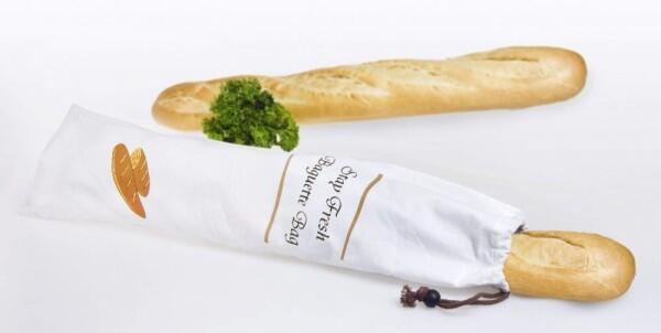 GSD Aufbewahrungsbeutel für Baguette