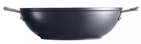 Le Creuset Aluminium-Wok, 32 cm