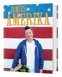Jamie Oliver: Jamies Amerika