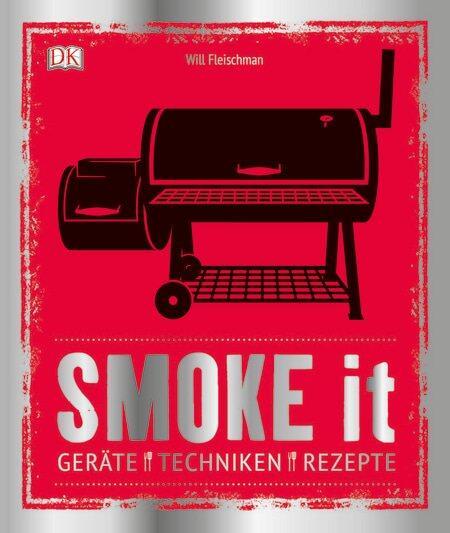 Fleischman Will: Smoke it