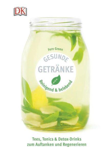 Green Fern: Gesunde Getränke