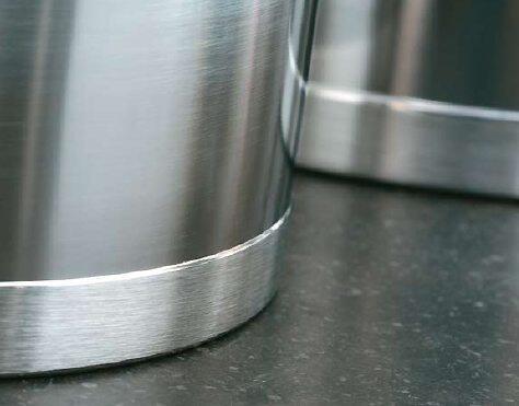 TriplInduc® Böden für alle Wärmequellen, auch Induktion