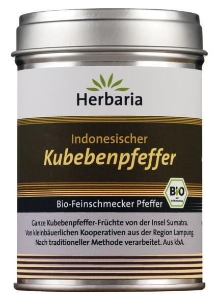 Herbaria Kubebenpfeffer