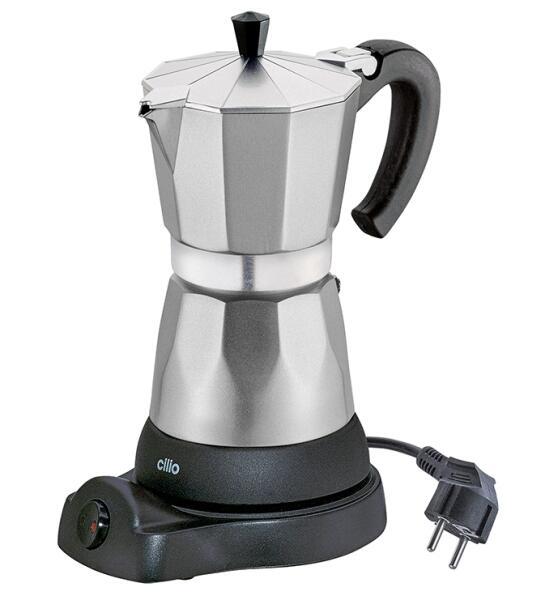 Espressokocher Classico elektrisch von Cilio
