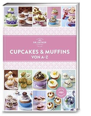 Cupcakes und Muffins von A-Z