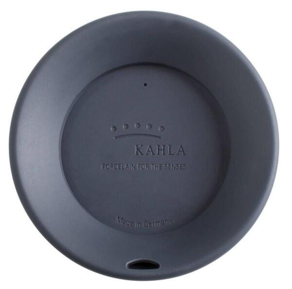 Kahla Deckel für To Go-Becher cupit in anthrazit