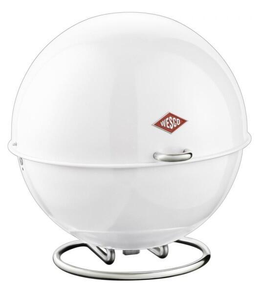 Wesco Superball in weiß
