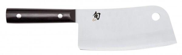 KAI Hackmesser Shun Classic aus AUS8A-Stahl, 17,5 cm