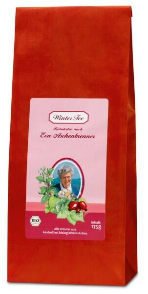 Herbaria 5er Tee nach Eva Aschenbrenner, lose
