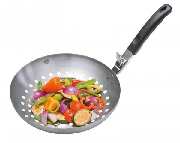 GEFU Gemüse-Wok
