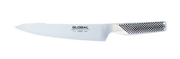 Global G-03 Yoshikin Fleischmesser 21 cm