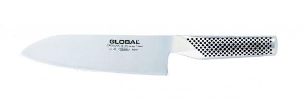 Global G-46 Yoshikin Santoku Messer 18 cm