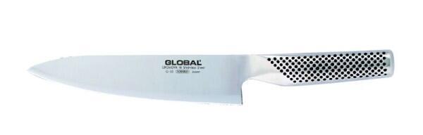 Global G-55 Yoshikin Universal Kochmesser 18 cm