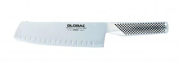 Global G-56 Yoshikin Asiatisches Chopmesser 18 cm