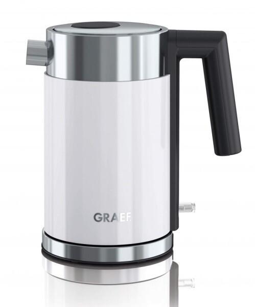 Graef Wasserkocher WK 401, 1 Liter