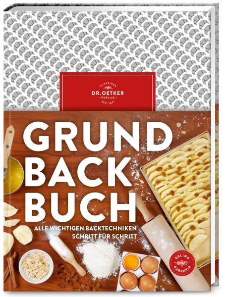 Grund-Backbuch