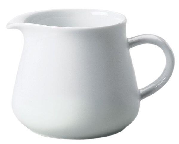 Kahla Five Senses Mini-Krug 0,50 l in weiß