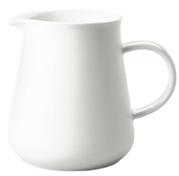 Kahla Five Senses Maxi-Krug 1,50 l in weiß