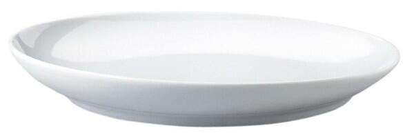 Kahla Five Senses Frühstücksteller 22 cm in weiß