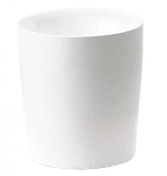 Kahla Five Senses Mini-Becher 0,09 l in weiß