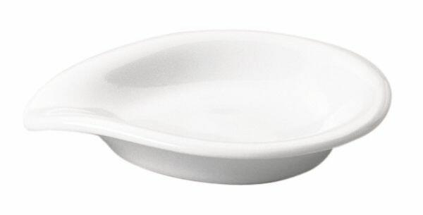 Kahla Five Senses Mini-Dip 9 cm in weiß