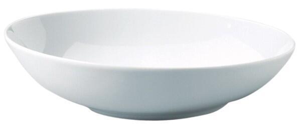 Kahla Five Senses Suppenteller 21 cm in weiß