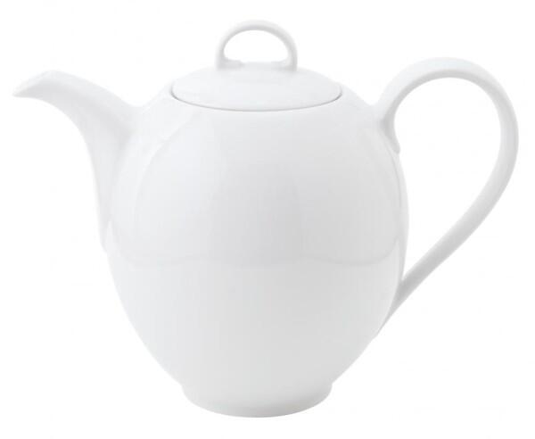 Kahla Aronda Kaffeekanne 1,30 l in weiß
