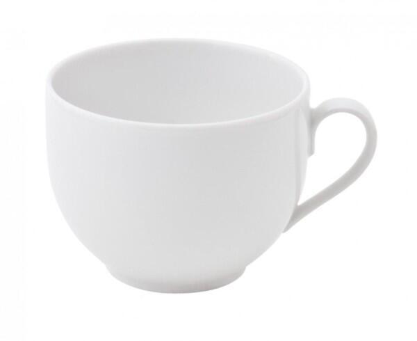 Kahla Aronda Kaffee-Obertasse 0,21 l in weiß