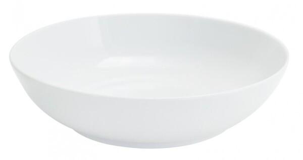 Kahla Aronda Salatschale 18 cm in weiß