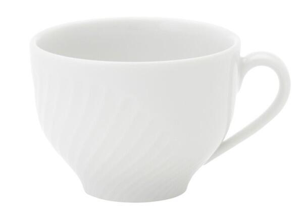 Kahla Centuries Mirasol Espresso-Obertasse 0,10 l in weiß