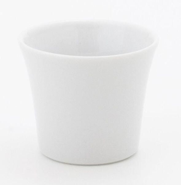 Kahla Update Teeschälchen 0,09 l in weiß