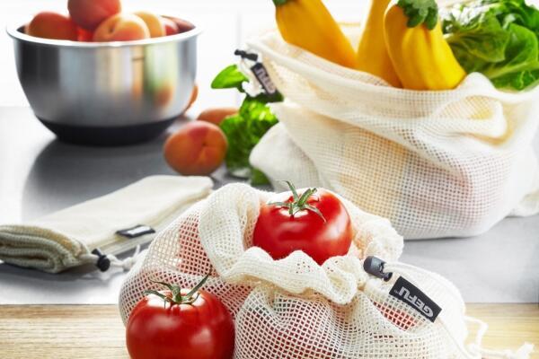 Nachhaltig kochen und genießen