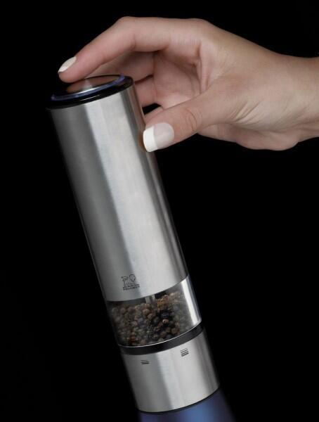 Sensor von Peugeot Pfeffermühle Elis sense