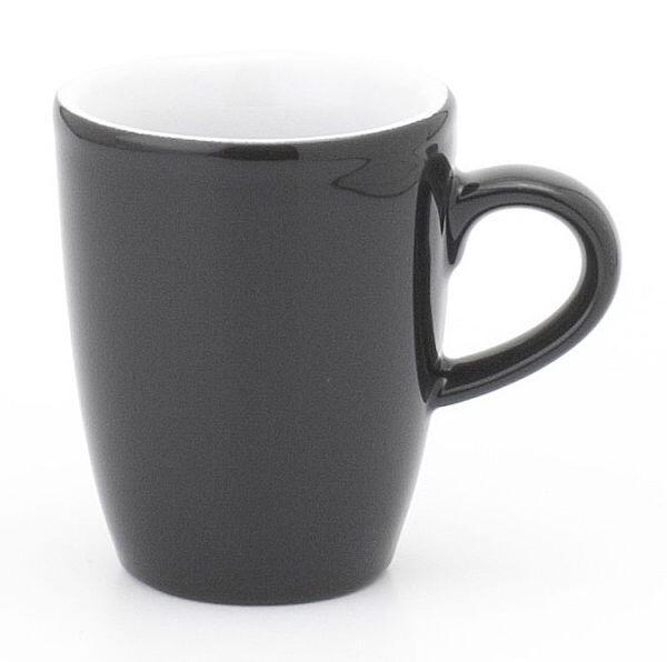 Kahla Pronto Espresso-Obertasse hoch 0,10 l in schwarz