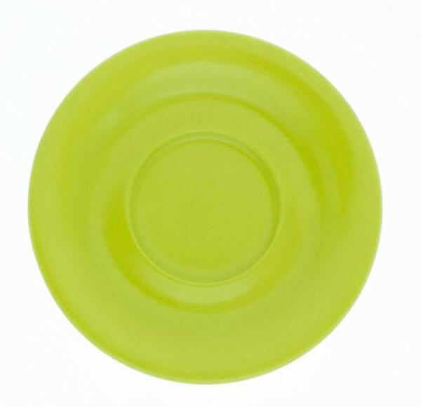 Kahla Pronto Untertasse 16 cm in limone