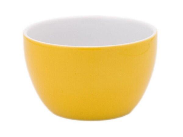 Kahla Pronto Zuckerschale 0,25 l in orange-gelb
