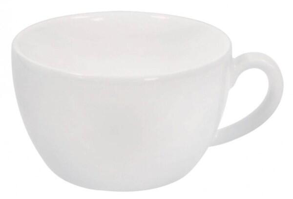 Kahla Pronto Cappuccino-Obertasse 0,25 l in weiß