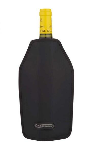 Le Creuset Screwpull Aktiv Weinkühler WA-126 schwarz