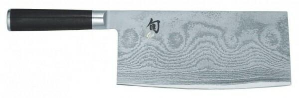 KAI Chinesisches Kochmesser Shun Classic, 18 cm