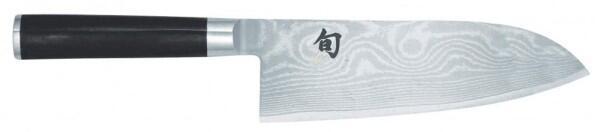 KAI Großes Santoku Shun Classic , 19 cm