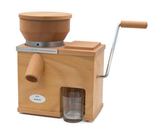 KoMo Getreidemühle & Flocker FidiFlock Medium