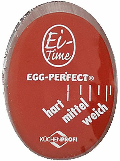 Küchenprofi Eier-Uhr Ei-Time