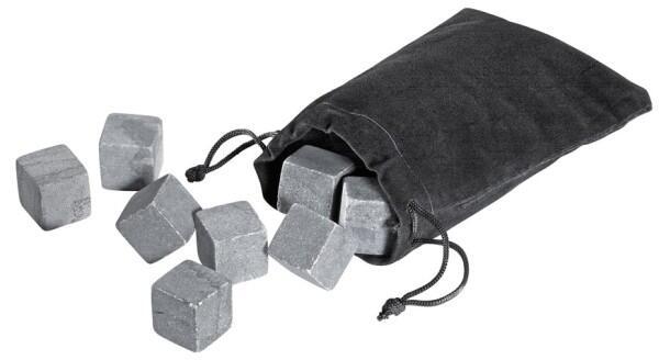 Cilio Kühlsteine Cool Rocks, 9 Stück