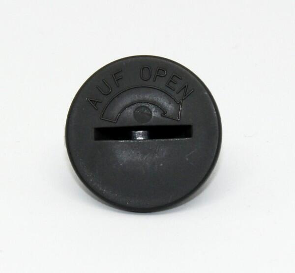 Graef Ersatzschraube für EH 158, EH 160L, E 130, 162 Basic
